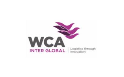 Gallega is a member of WCA