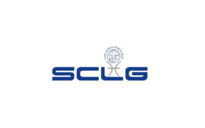 Gallega is a member of SCLG